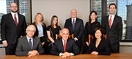 The attorneys of Greene LLP